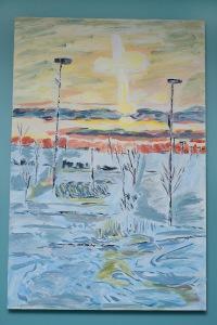 winter crux