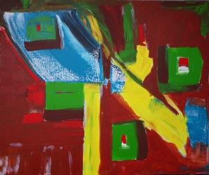 aug 2015 paint